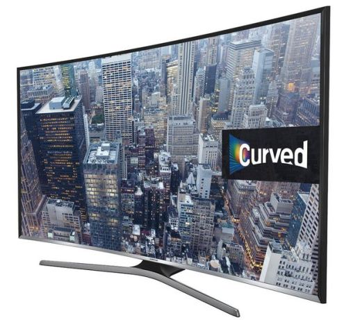 Harga TV LED SAMSUNG 48 In Curved
