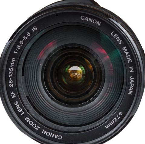 Kamera Pro DSLR Canon