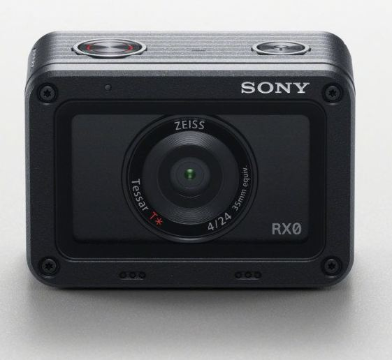 Kamera Action cam Sony RX0