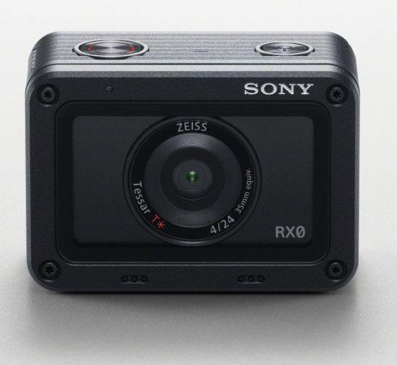 Kamera Action cam Sony RX0
